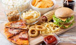 Bị zona thần kinh cần phải kiêng ăn các thực phẩm chứa nhiều chất béo
