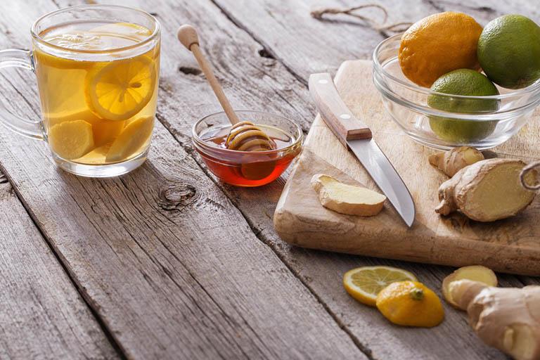 Chữa viêm họng hạt bằng mật ong là phương pháp đơn giản, an toàn