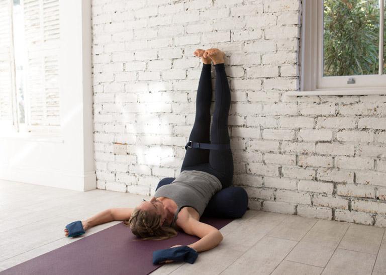 tập yoga trị bệnh trĩ