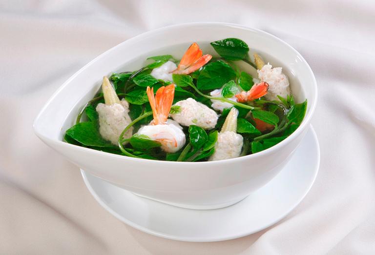 Chữa bệnh trĩ bằng món ăn từ rau mồng tơi