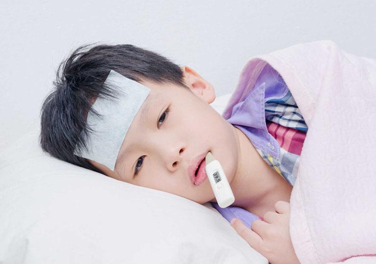 chữa viêm họng bằng đông y