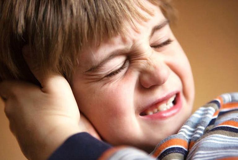 Phương pháp chữa viêm tai giữa bằng diện chẩn