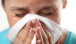 Các dạng bệnh viêm mũi dị ứng