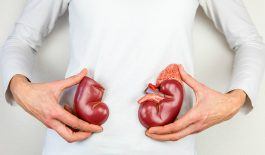 Bệnh thận yếu gây nhiều biến chứng nguy hiểm cho bệnh nhân.
