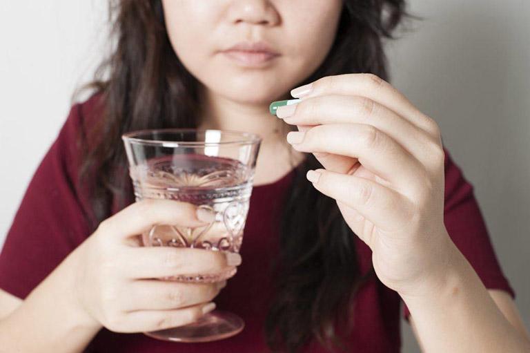 Uống thuốc không đúng cách có thể gây ra nhiều tác phụ nghiêm trọng cho sức khỏe
