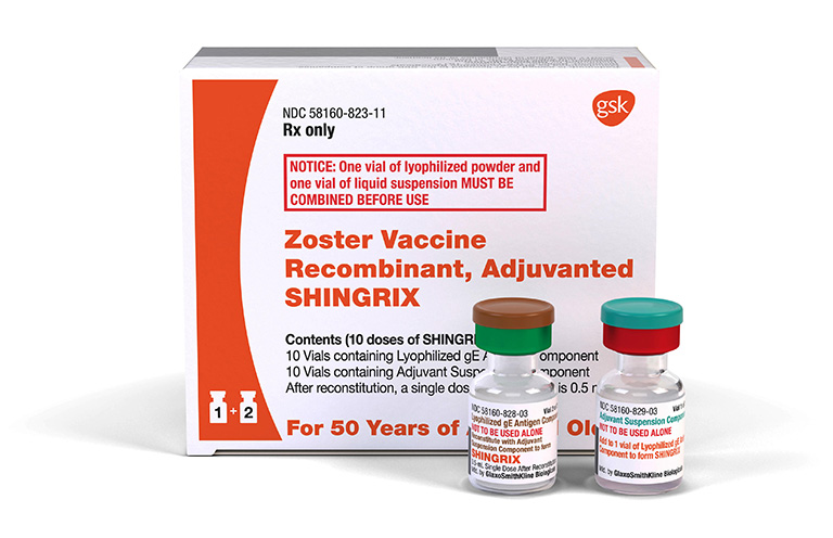 Tiêm vacxin phòng bệnh zona thần kinh