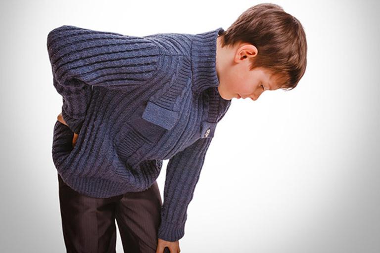 bệnh tràn dịch khớp háng ở trẻ em