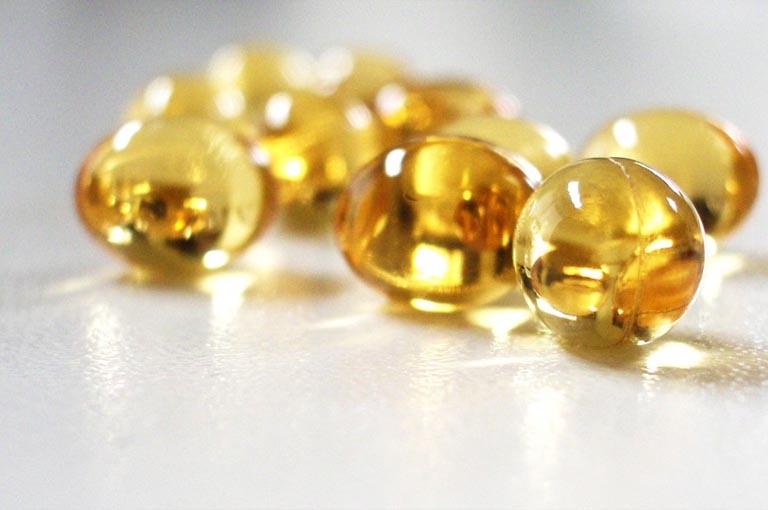 chữa rạn da sau sinh bằng vitamin E