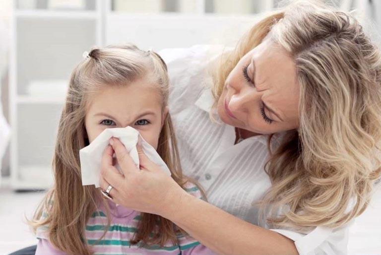 viêm mũi dị ứng có chữa dứt điểm