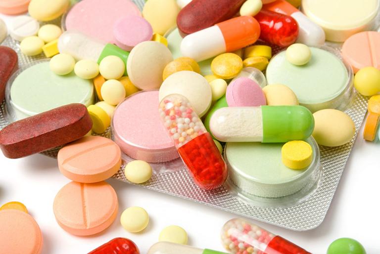 Tương tác thuốc Betaserc