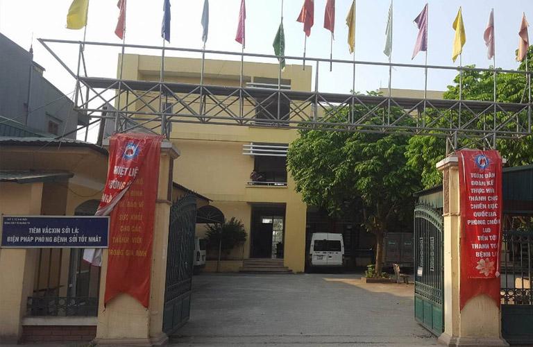 Bệnh viện Đa khoa Thường Tín