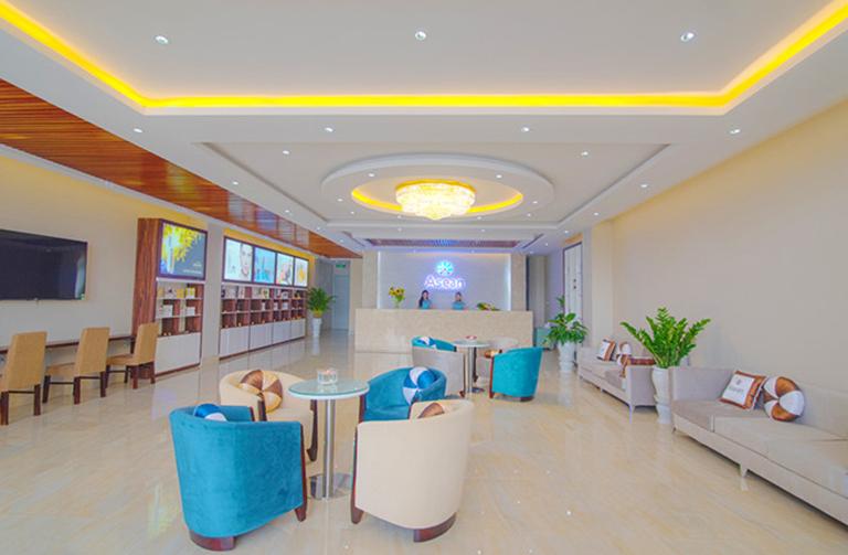 Bệnh viện Tạo hình Thẩm mỹ Asean luôn đảm bảo cơ sở vật chất đầy đủ cùng với công nghệ hiện đại