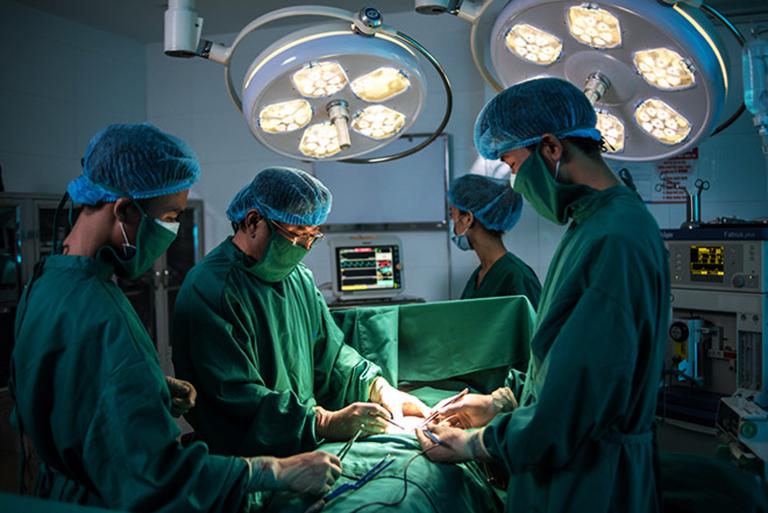 Các dịch vụ trị liệu và dịch vụ tạo hình thẩm mỹ tại bệnh viện Tạo hình Thẩm mỹ Asean