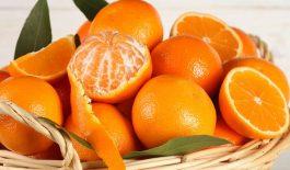 Trị ho bằng quả cam là phương pháp đơn giản, an toàn