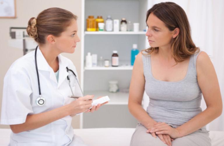 Những điều cần lưu ý khi chữa bệnh trĩ bằng diện chẩn