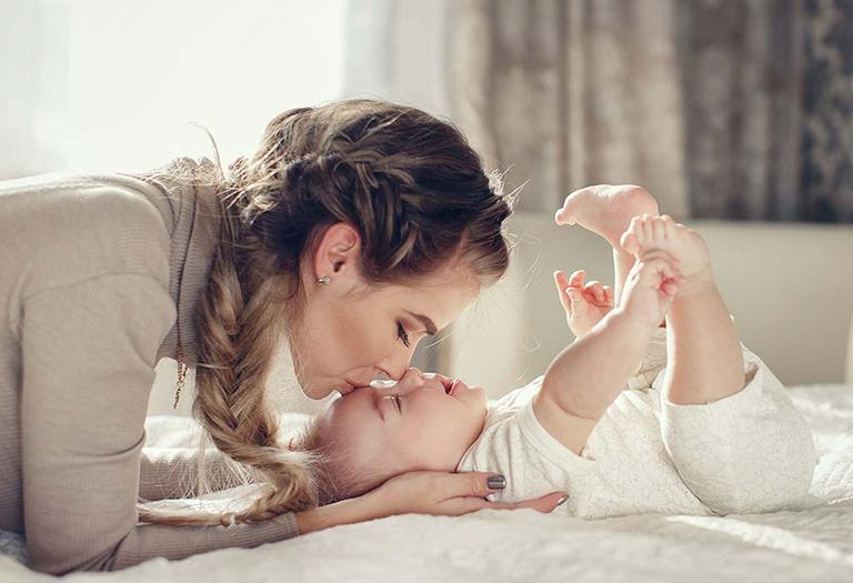 Phòng tránh chứng phong thấp sau sinh từ lúc mang thai ở thời kỳ giữa và cuối