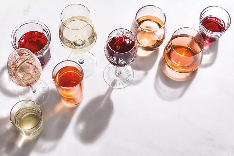 Rượu có thể gây phản tác dụng của thuốc Agidecotyl 500
