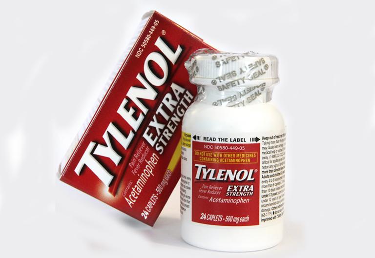 Những thông tin về thuốc Tylenol: Công dụng, liều dùng, tác dụng phụ, tương tác và giá thành tham khảo