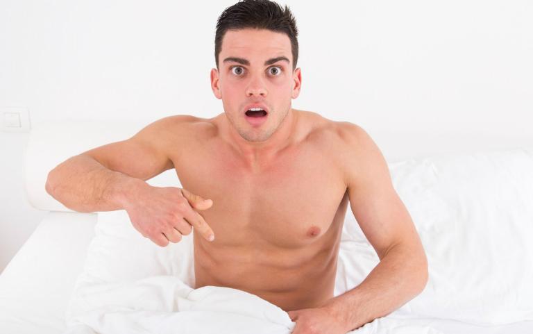 Liệt dương là tình trạng dương vật không thể cương cứng mặc dù vẫn có ham muốn tình dục.