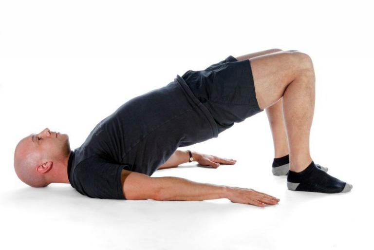 Bài tập Kegel có thể giúp nam giới cải thiện tình trạng liệt dương.