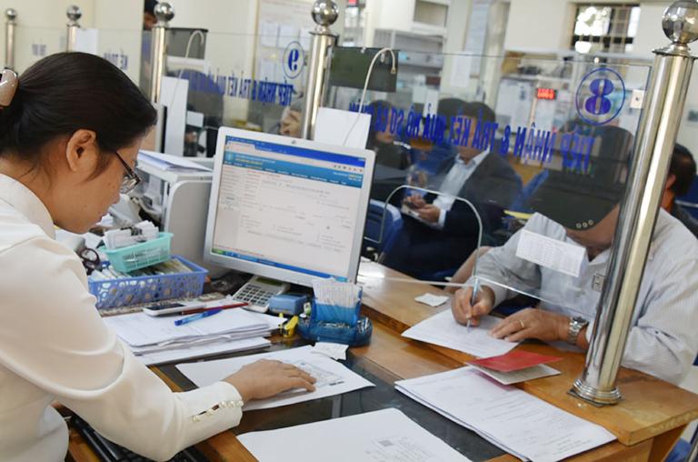 Quy trình khám chữa bệnh tại Bệnh viện Đường sắt Hà Nội
