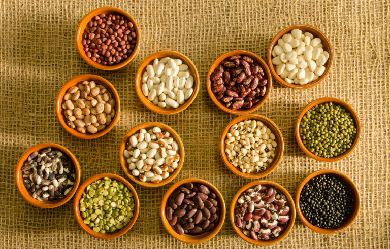 Người sau khi thụ tinh trong ống nghiệm nên bổ sung các thức đậu vào bữa ăn hàng ngày.