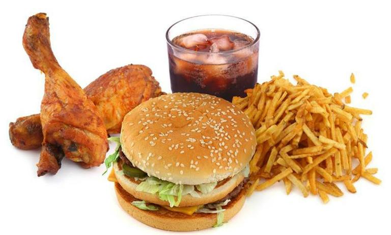 Sau khi thụ tinh trong ống nghiệm, người mẹ không nên ăn các loại thức ăn có hại như thức ăn nhanh, thức ăn chiên xào, thức ăn cay nóng,...
