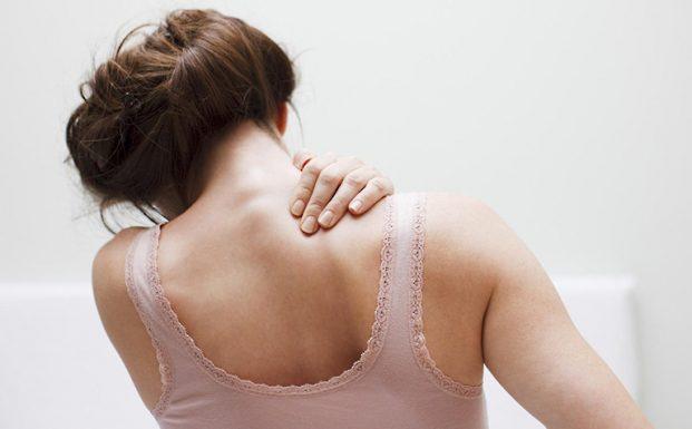 Đau vai gáy khi mang thai và những thông tin cần biết