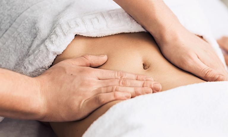 Bài tập xoa bụng dưới cải thiện khả năng cương dương vật, tăng quá trình lưu thông máu đến cơ quan sinh dục