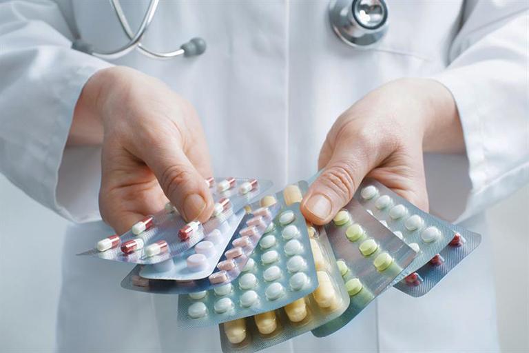 Thận trọng khi sử dụng đồng thời thuốc Pharcoter với một số loại thuốc khác