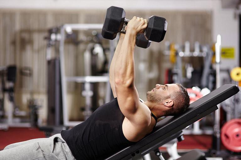 Đi tìm lời giải đáp cho câu hỏi tập gym có gây yếu sinh lý không