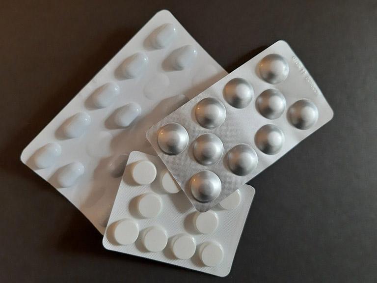 Các thông tin cần biết về thuốc Paroxetine