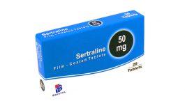 Thuốc Sertraline là thuốc chống trầm cảm, rối loạn stress, rối loạn hoảng loạn,...