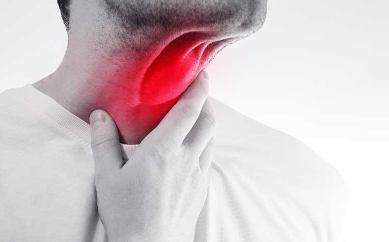 Viên ngậm Vitaprolis Lozenges giúp thông thoáng cổ họng, cải thiện các cơn đau rát, giúp giảm ho