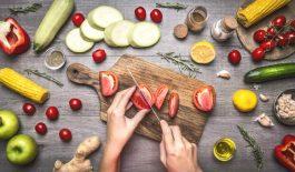 Có nhiều món ăn giúp cho nam giới cải thiện sinh lý, điều trị khỏi chứng rối loạn cương dương.