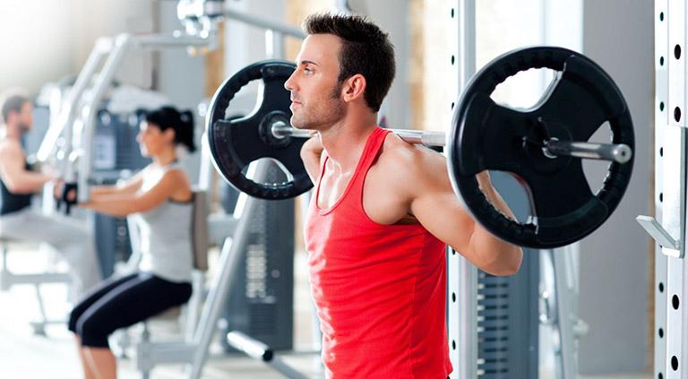 Tìm hiểu các bài tập có tác dụng khắc phục tình trạng liệt dương ở nam giới
