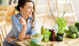 Một chế độ ăn uống lành mạnh sẽ giúp ngăn ngừa được nguy cơ bị nhiễm vi khuẩn Hp