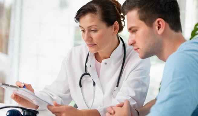 Rất nhiều người thắc mắc rằng: Chứng rối loạn cương dương không cần chữa trị có tự hết không?
