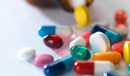 Các thông tin quan trọng về thuốc Antivic