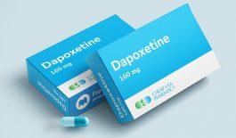 Thuốc Dapoxetine điều trị xuất tinh sớm ở nam giới
