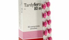 Thuốc Tardyferon B9 được dùng để điều trị và dự phòng tình trạng thiếu máu