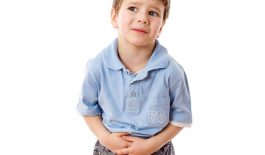 Tìm hiểu nguyên nhân và hướng điều trị khi trẻ bị nhiễm vi khuẩn Hp