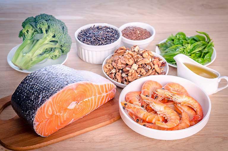 Điều chỉnh chế độ ăn uống và sinh hoạt hợp lý để khắc phục rối loạn cương dương