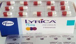 Thuốc Lyrica 75 mg được chỉ định để điều trị bệnh thần kinh