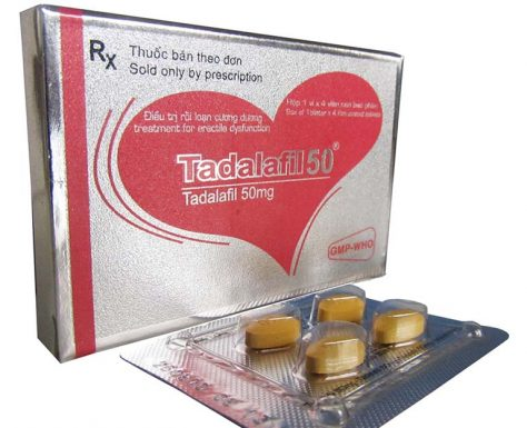 Tìm hiểu các loại thuốc tây điều trị rối loạn cương dương được dùng phổ biến