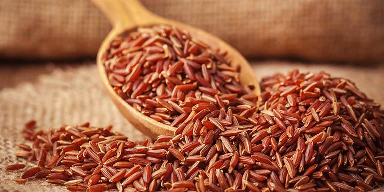 Có thể ăn cháo gạo lứt đậu đen để giảm cân