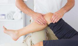 Thông tin về các phương pháp vật lý trị liệu chữa đau đầu gối