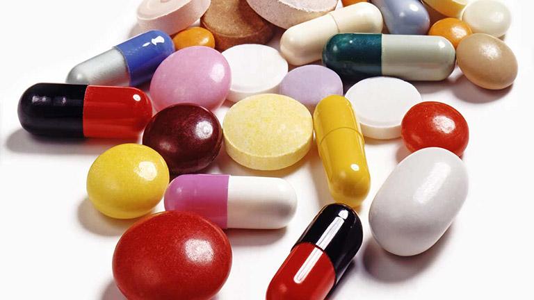 Để điều trị bệnh, các loại thuốc kháng sinh có thể sẽ được chỉ định