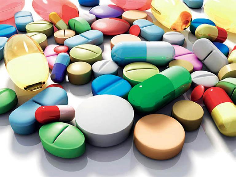 Điều trị bệnh viêm amidan hốc mủ bằng các loại thuốc đặc trị Tây y