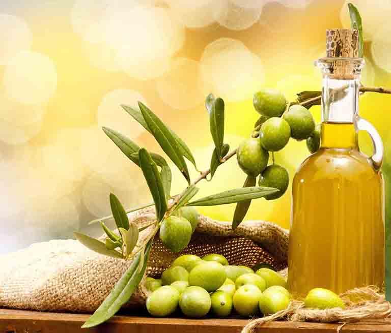 Dùng dầu ô liu điều trị nứt kẽ hậu môn giúp làm giảm cảm giác đau đớn, kháng viêm